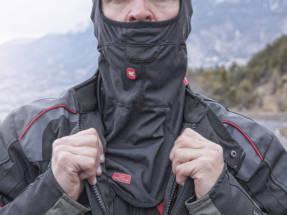 No temas al frío con los accesorios Windstopper de VQuattro Design