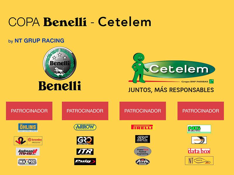 Benelli celebra su convención de concesionarios en Barcelona ... 27748abd34b