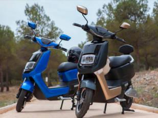 Norauto es el taller oficial de las motos eléctricas Next Electric Motors