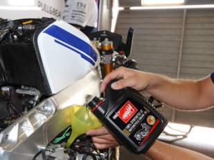 motoInforme aceites de motor: Ventas estables, viscosidad a la baja