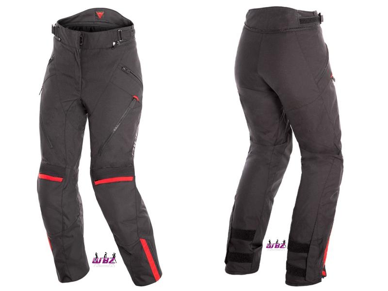 Las novedades WBZ: pantalón Dainese Tempest 2 D-Dry