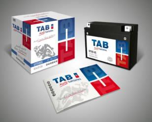 TAB Spain presenta su nuevo catálogo de baterías de moto