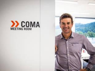 Marc Coma nuevo General Manager de KTM España