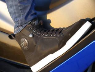 Las nuevas botas SD-BC7 de Seventy Degrees presumen de vocación urbana