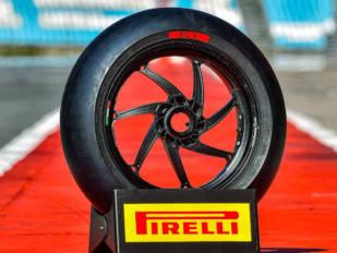 La gama 2019 de neumáticos Pirelli Diablo llega con compuestos de competición y otras novedades