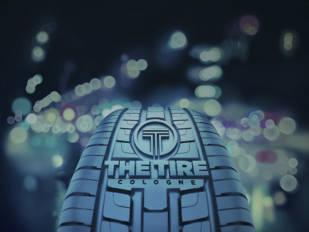 Ya se ha contratado el 50 por ciento de la superficie de exposición de The Tire Cologne 2020