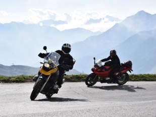 España es el tercer país europeo en el que se venden más motos