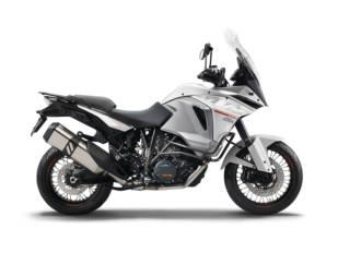 KTM llama a revisión los modelos 1290 Super Adventure 2015 y 2016