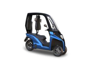 Movelco comercializará los vehículos eléctricos de Torrot