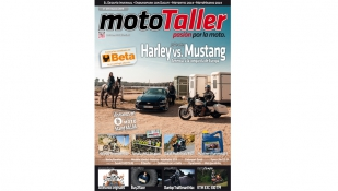 MotoTaller 274 – marzo 2019