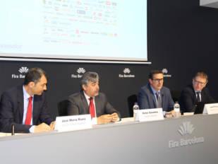 Vive la Moto Barcelona contará con 122 expositores y se presentarán más de cincuenta novedades
