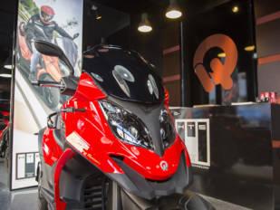 Quadro amplía su red de ventas y se integra en ANESDOR