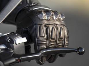 Deportividad en los días más fríos con los nuevos guantes Seventy Degrees