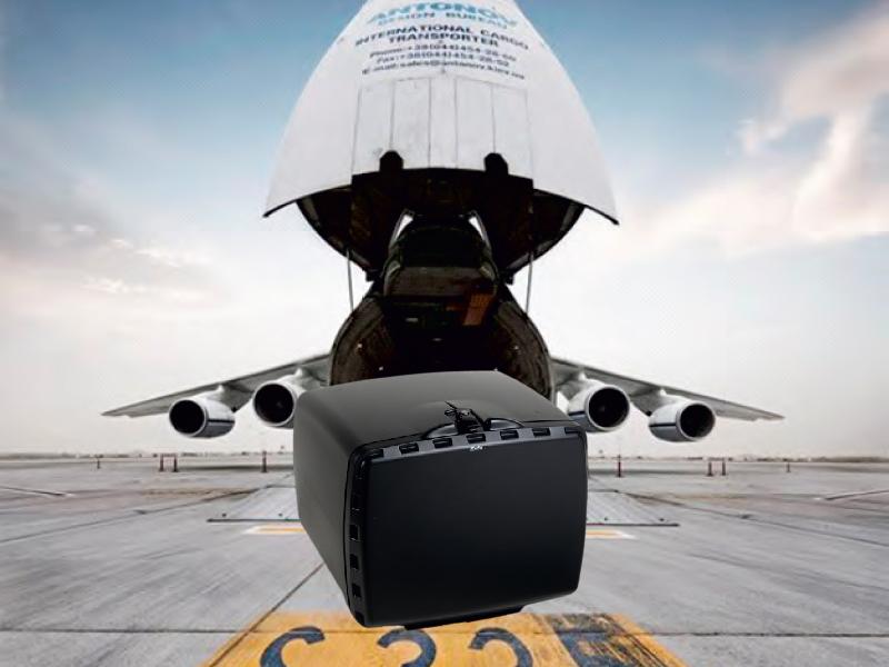 Puig presenta su nuevo baúl Mega Box