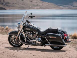 motoConsejo Texa: Actuación ante la falta de respuesta en una Harley-Davidson Touring Twin Cam 102