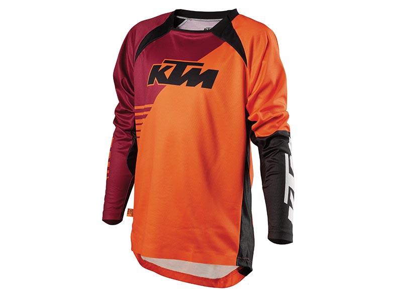 Ya está aquí la colección KTM PowerWear Offroad 2020