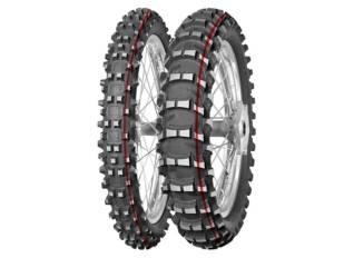 Mitas lanza los neumáticos de motocross Terra Force-MX