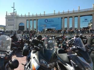 Cuarto y último día de Vive la Moto: La organización confirma que se superarán los 35.000 visitantes