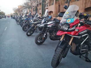 El sector de la moto exhibe músculo con un crecimiento de las ventas del 32,9% en marzo