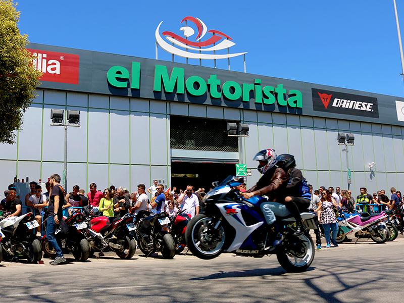 El Motorista lo tiene todo listo para el GP de Jerez