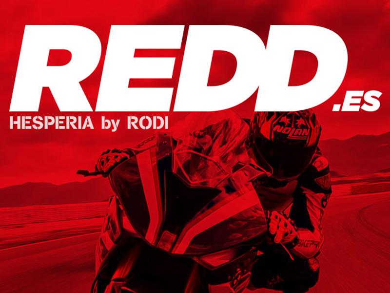 Nace REDD, la compañía resultante de la fusión entre Rodi Moto y Hesperia Internacional