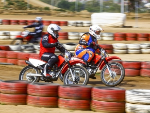 "Primer ""Pirelli Fun Day"", en Rocco's Ranch"