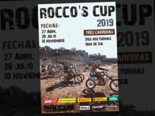 Arranca la Rocco's Cup de 2019, flat track para todos los públicos
