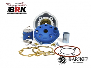 Más novedades BRK 4Race de Barikit