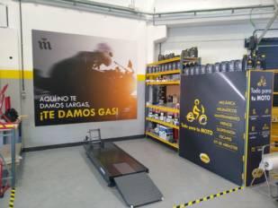Midas abre dos nuevos talleres para coches y motos en Sabadell y en Alcorcón