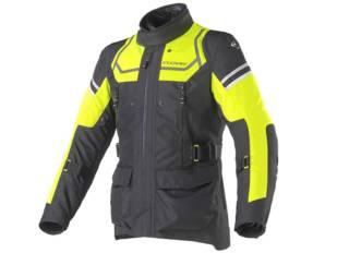 Te sorprenderá la polivalencia de la nueva chaqueta Outland de Clover
