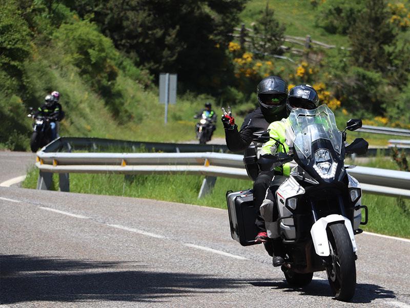 La Crom Ride Girona 2019 cierra inscripciones el 16 de junio