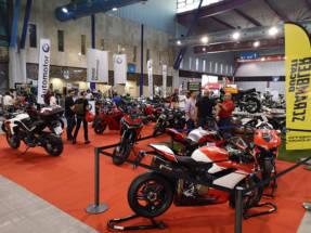 El MotoMálaga 2019 cierra con más de 15.000 visitantes