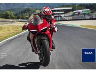Texa, un año más proveedor oficial de Ducati