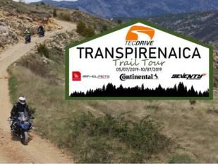Transpirenaica Trail Tour: de Cadaqués a Hondarribia en seis días