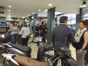 Castellví Motor celebra la renovación integral de sus instalaciones
