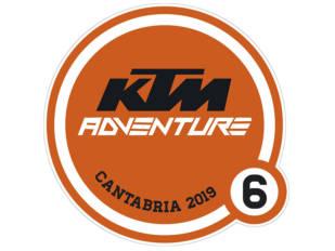 La KTM Adventure 2019 se celebrará en Cantabria