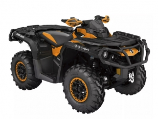 motoConsejo Texa: Programación, verificación y codificación de llaves en un Can-Am ATV Outlander