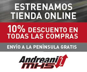 Andreani MHS
