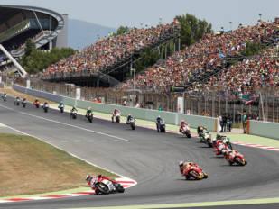 Agenda motera: El Gran Premio de Catalunya de MotoGP, plato fuerte de este fin de semana