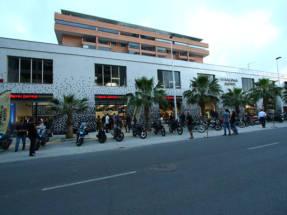 Patacona Motos es el nuevo concesionario del Grupo Onex