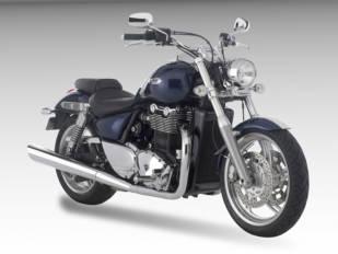 motoConsultas BertonBike: una Triumph Thunderbird 1600 de 2010 entra al taller con el testigo Fi encendido