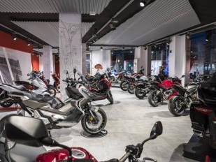 Honda refuerza su presencia en Levante con la apertura de Moto Valencia