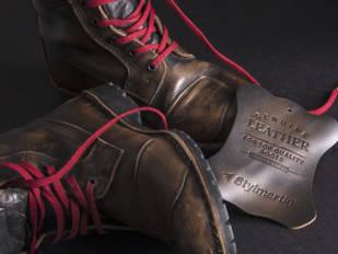 Un icono puesto al día, las botas Yu'Rok de Stylmartin