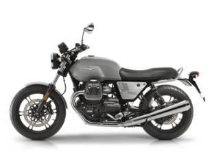 motoConsejo Texa: Incidencias en motor y frenos en una Moto Guzzi V7 III