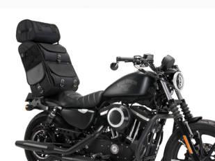 """CustomAccess lanza su nuevo """"baúl"""" para motos custom"""