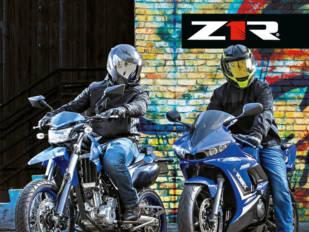 Parts Europe incorpora la marca de cascos Z1R a su catálogo