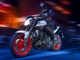Yamaha y Honda llaman a revisión de algunos de sus modelos