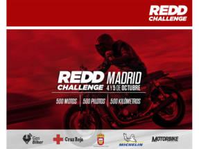 Date prisa e inscríbete en la REDD Challenge 2019 by Cruz Roja