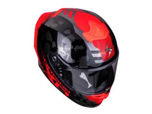 Exo-R1 Air: la cúspide de los cascos deportivos Scorpion Sports