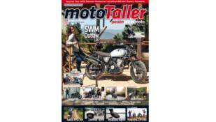 MotoTaller 278 julio-agosto 2019